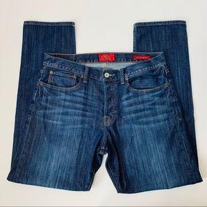 Lucky Brand 121 Heritage Slim Size 34x32